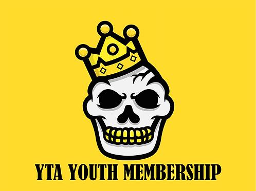 YTA YOUTH MEMBERSHIP
