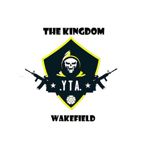 (The Kingdom) Deposit