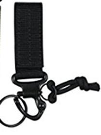 Viper Speed Clip (Black)