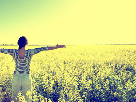 Want to enjoy life more? Try these positive psychology exercises