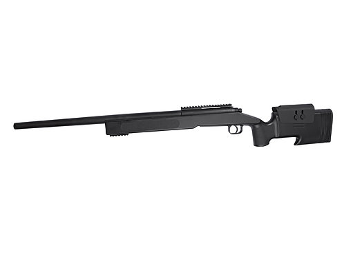 ASG  M40A3 RIFLE SL, Spring (Black)