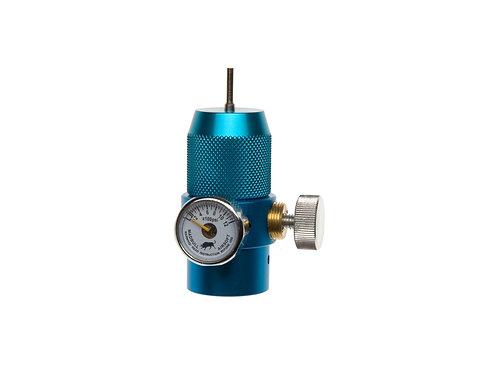 Madbull CO2 adaptor w/manometer