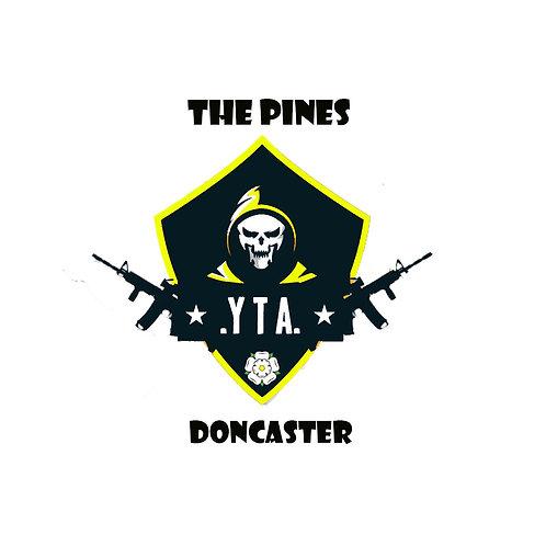 (The Pines) Deposit