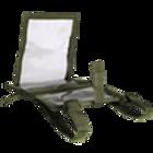 Tactical Wrist Case Green
