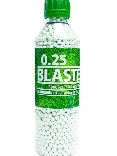 12x ASG 0.25g Blasters