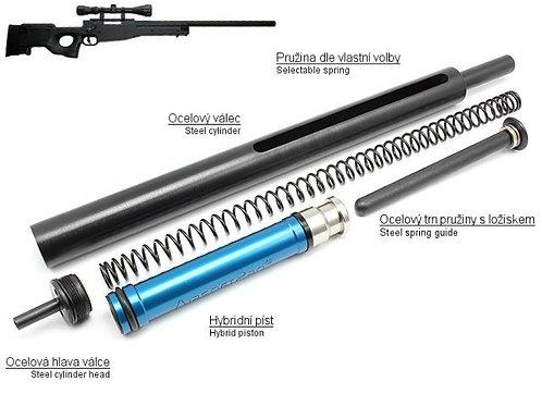 Complete Advanced cylinder set for MB-01,04,05,08