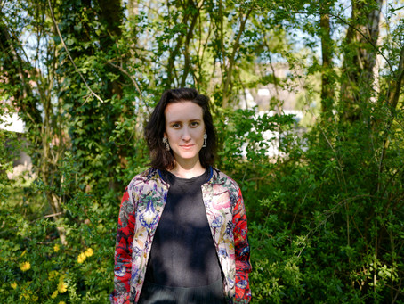 #022 - Interview-Special mit Corinna Sahl: Wie wir durch Empathie uns und unser Umfeld verändern