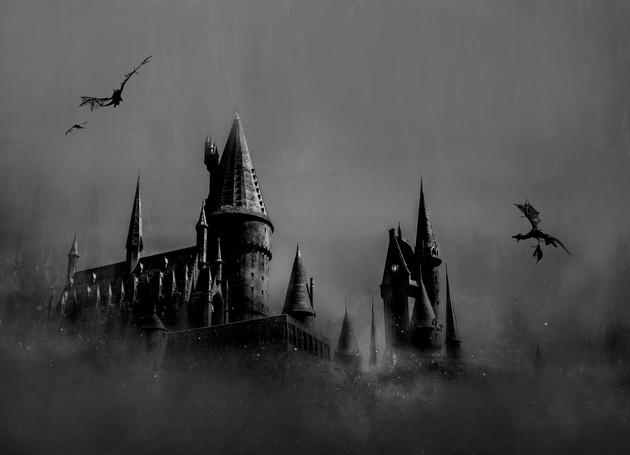 """"""" Hogwarts """""""