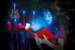 Lucia and The Book of Secrets