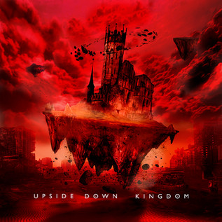 """ Upside down Kingdom "" ( Inspired by As I Lay Dying )"