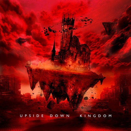 """"""" Upside Down Kingdom """" Inspired by As I Lay Dying"""