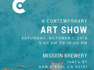 Upcoming Art Show