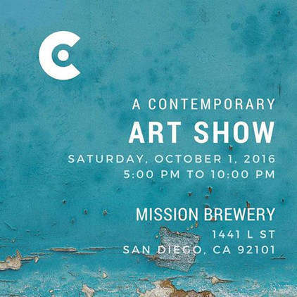 Upcoming Art Show