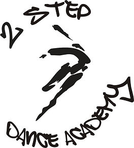 2 step logo