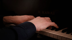 Sebastians hands
