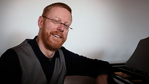 Sebastian Huydts — Composer/Pianist