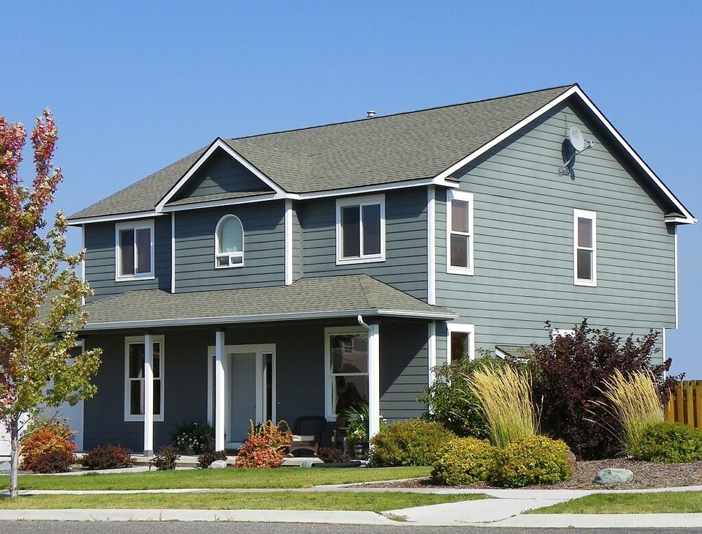 Négocier un bien immobilier - Les types de bien immobilier