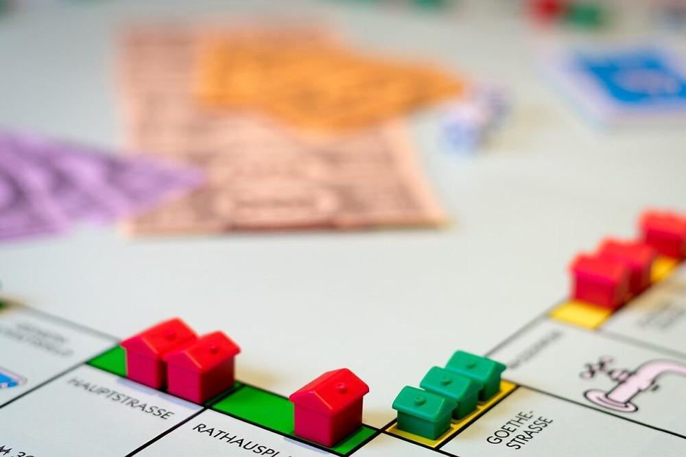 Prêt immobilier locatif - Investir dans l'immobilier
