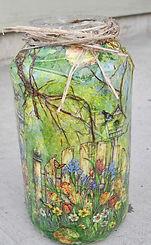 mIxed media outdoor vase.jpeg