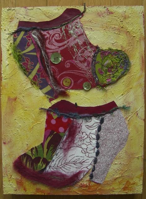 Dancin' Boots 2361