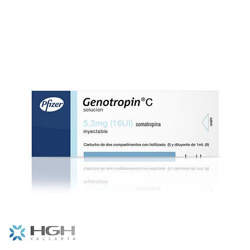 Buy HGH Cancun   Genotropin