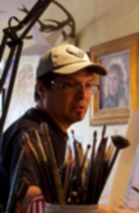 in Frank's studio.jpg