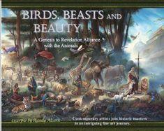 Birds, Beasts, and Beauty Art Publication