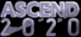 Ascend 2020 art, Music and Film making e