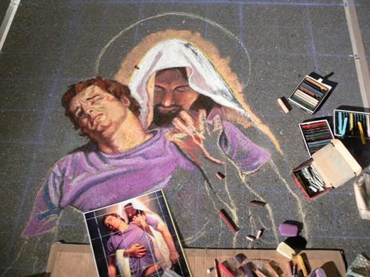 Forgiven by Thomas Blackshear