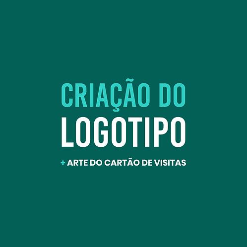 Pacote 3 | Logo + Arte do Cartão