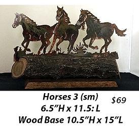 Horses 3 (sm) on log copy.jpg