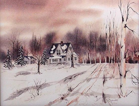 Winter's Comfort