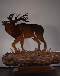 Elk Metal Sculptures.jpg