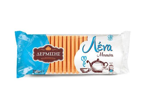 Lena Biscuits 220g Dermisis