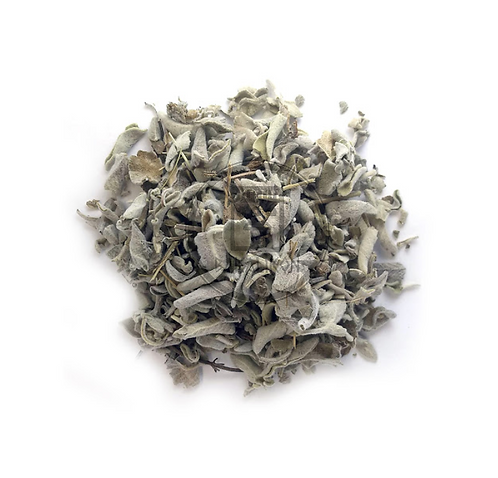 Sage Dried Loose Tea 35g