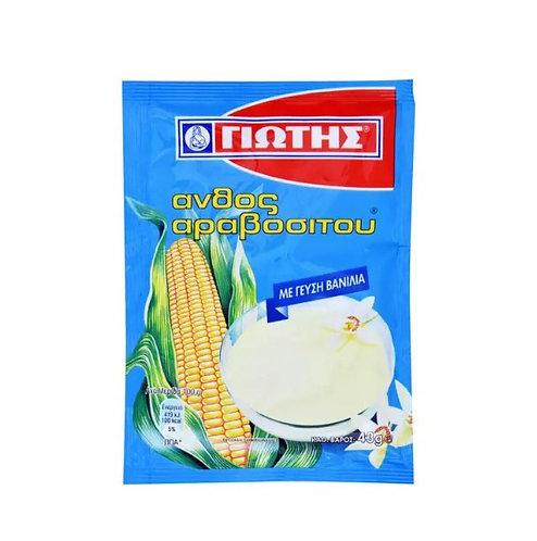Pudding Vanilla 43g Jotis