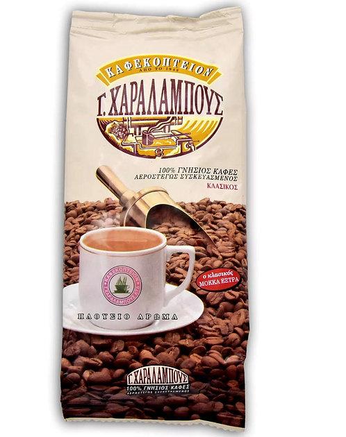 Charalambous Classic Coffee 200g