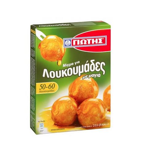Jotis Loukoumades Dumpling Mix 255g