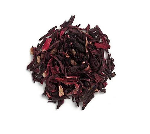 Hibiscus Blossoms Tea 50g