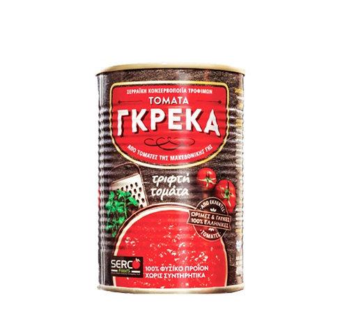 Crushed tomatoes 400g Greca