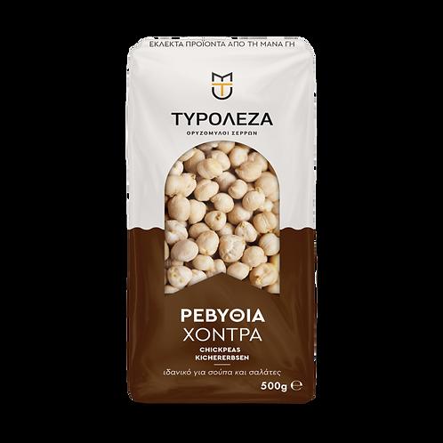 Chickpeas 500g Tyroleza