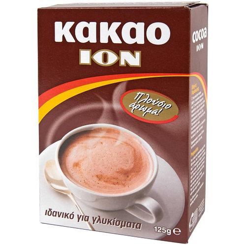Cocoa Powder 125g ION