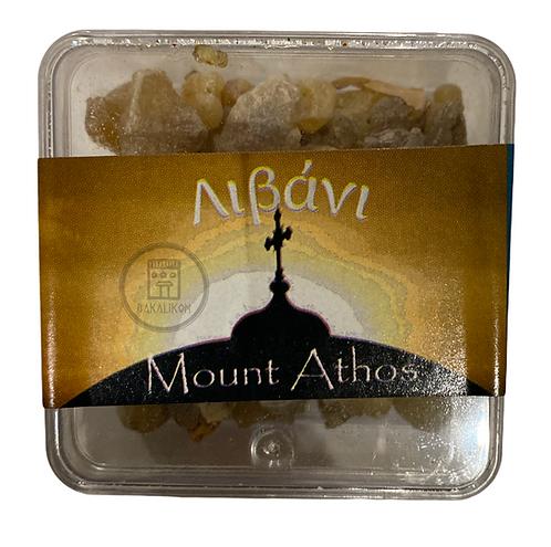 Olibanum (Livani) 30g Mount Athos