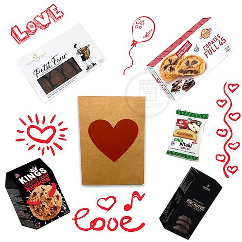 Biscuit Love - Valentine's Gift