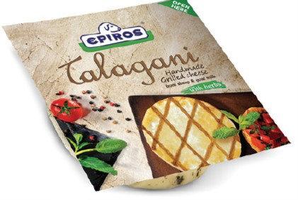 Talagani Cheese 200g Epiros
