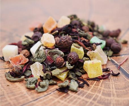 Feast of Fruits Loose Leaf Tea 100g