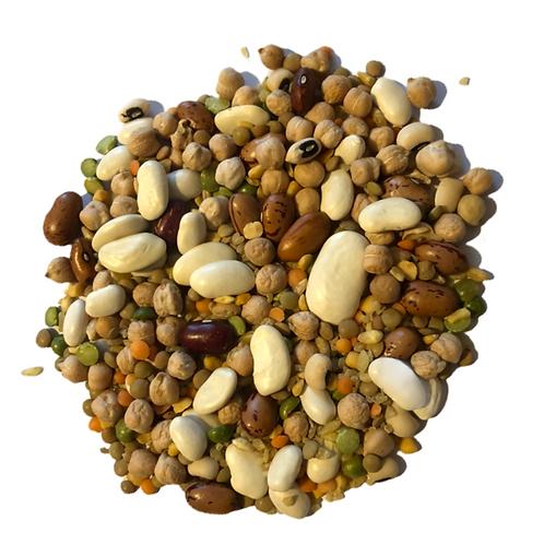 Mixed Legumes (Ospriada) 500g