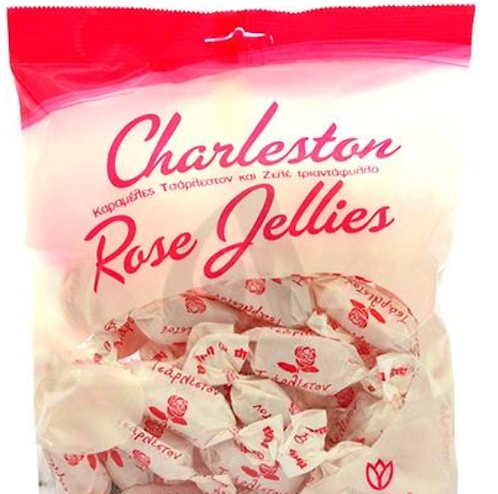 Charleston Soft Candy 400g Tulip