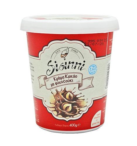 Gluten Free Chocolate Spread with Hazelnut 400g