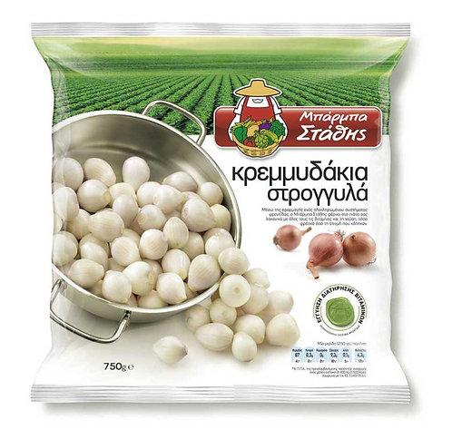 Whole Onions (Stifado) 750g Barba Stathis